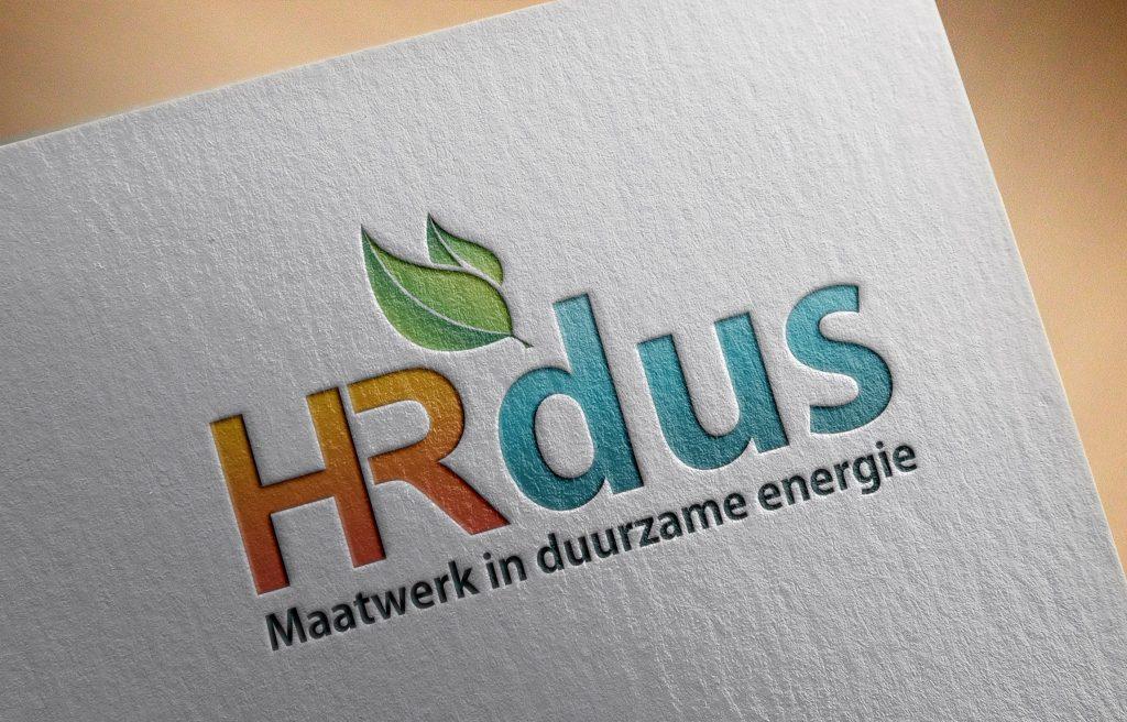 HRdus Logo